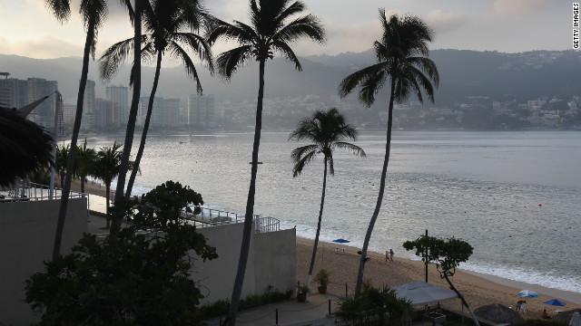 Acapulco se declara en quiebra