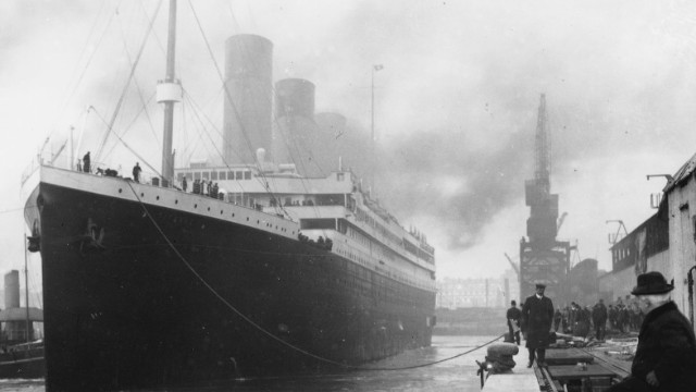 Researchers: Rare astronomical alignment may have doomed Titanic