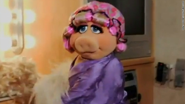 'The Muppets' take on 'Hunger Games'