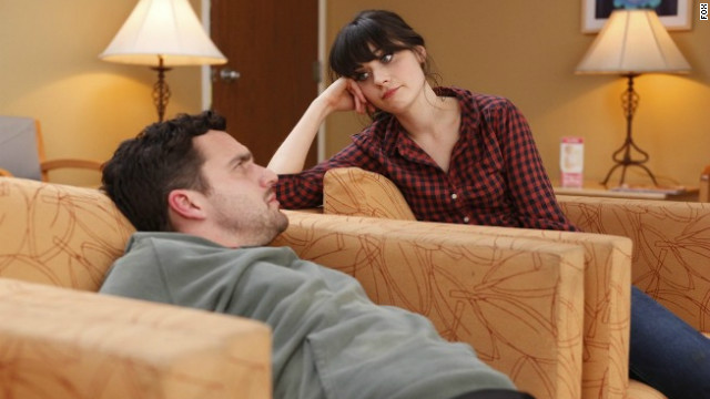 'New Girl': How many ears does Daniel Boone have?