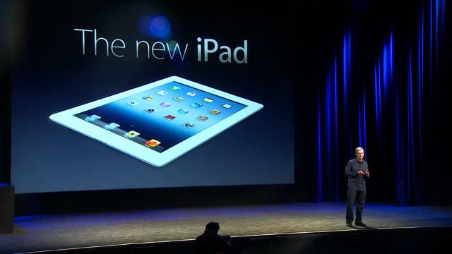 ¿Existe alguna alternativa viable al iPad?