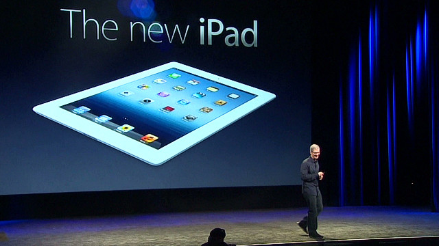 Need to Know News: New iPad hits stores; More details emerge about soldier accused in Afghan killings