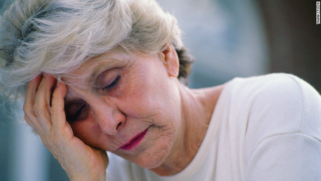 Report: Yearly cost of Alzheimer's tops $200 billion