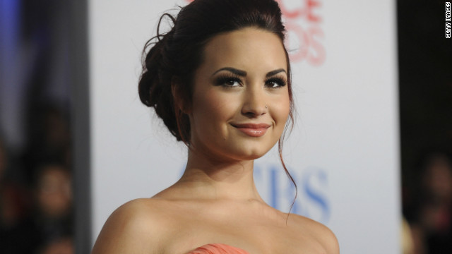 Demi Lovato opens up post-treatment: This is a daily battle