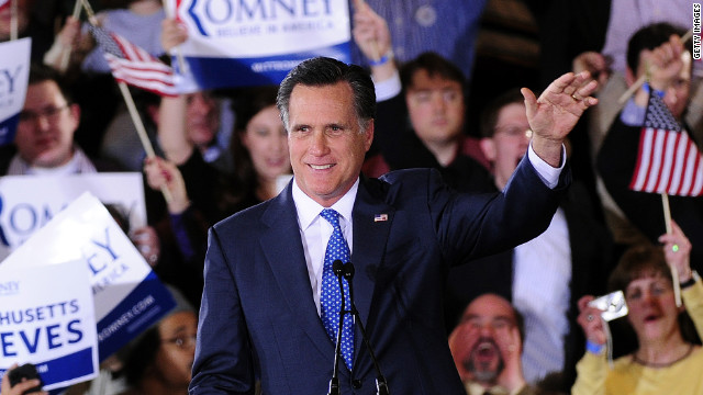 Raw Politics Analysis: In key Romney win, some warning signs remain