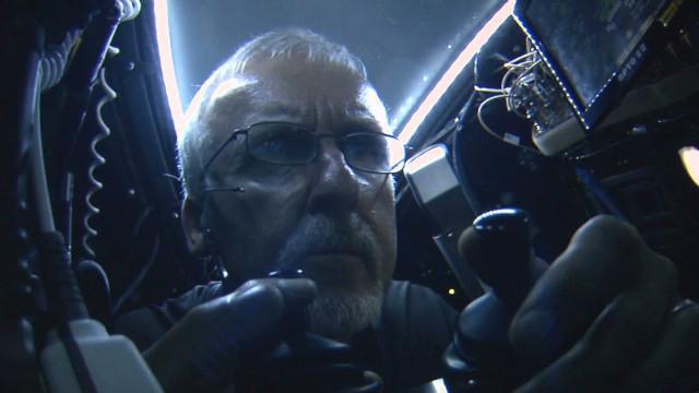 Viaje al fondo del mar…con James Cameron