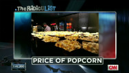 The RidicuList: Price of popcorn