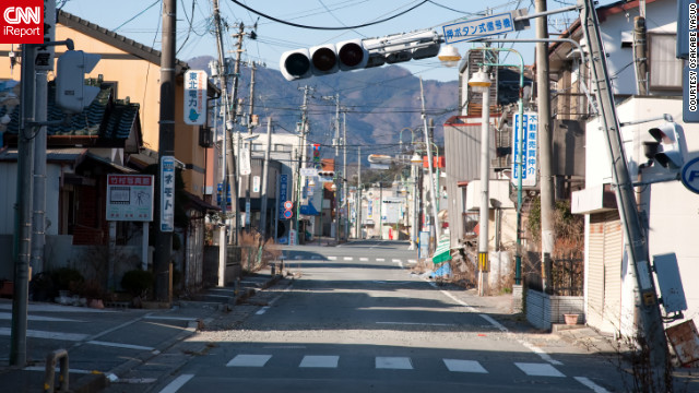 The Fukushima exclusion zone remains a ghost town nearly a year after the earthquake, the fourth-largest ever recorded, triggered a nuclear meltdown.