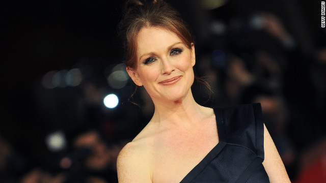 Julianne Moore: 'Game Change' strives for accuracy
