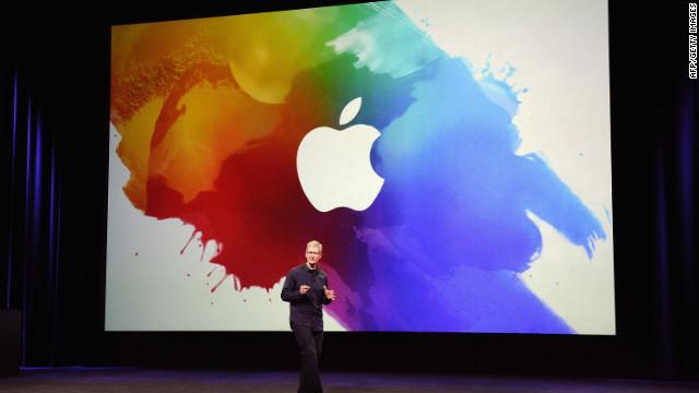 ¿Por qué el «nuevo iPad» no tiene un nombre oficial?