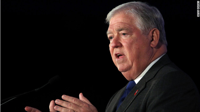 During his last days in office, former Mississippi Gov. Haley Barbour issued pardons and clemencies to 214 people.