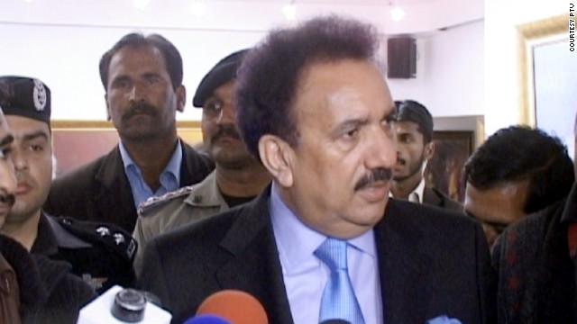 Pakistán inicia acciones legales contra las viudas de Osama bin Laden