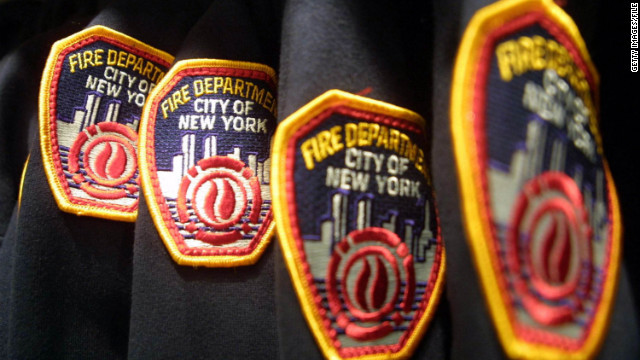 Judge orders millions paid in NYC firefighter bias case