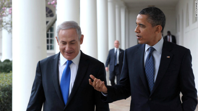 My Take: Does Netanyahu's Bible gift to Obama mean war?