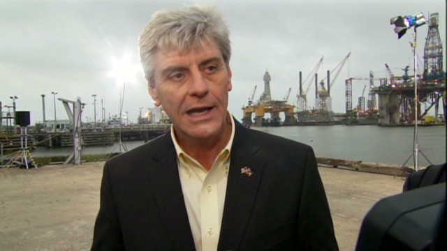 Mississippi Gov. Phil Bryant said he believes too little has been done on immigration policies and a crackdown is urgently needed.