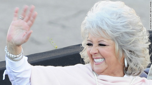Paula Deen &#8211; From the frying pan to the firestorm