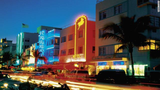 Engage: Telenovelas bring business to Miami, Florida
