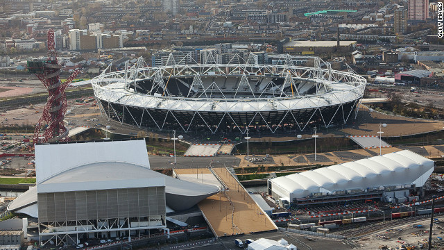 A UK government commitee says that the bill for the London 2012 Olympics will rise to £11 billion ($17.2 billion).