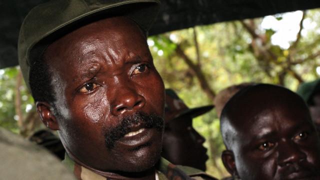 La Unión Africana desplegará 5.000 soldados para cazar a Kony