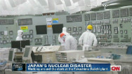 Japan still grappling with nuclear disaster