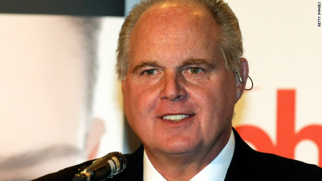 Limbaugh has long history of hate speech. FCC should ask: Are stations carrying him are acting