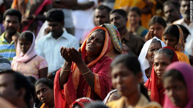 Sube a 1.196 millones el número de católicos en el mundo, según el Vaticano