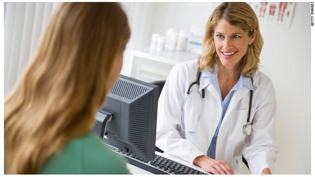 5 exámenes básicos para la salud de la mujer