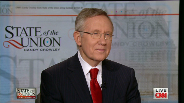 Reid: Afghanistan shooting 'was absolutely wrong'