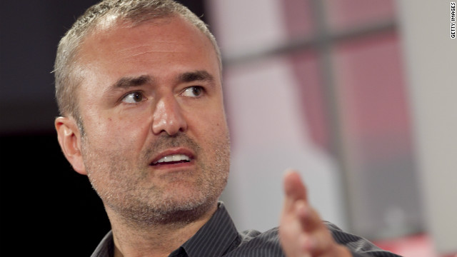Gawker Media founder Nick Denton says majority of online comments have become