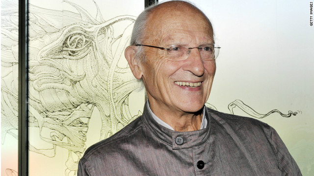 Tributes pour in for comics artist Jean 'Moebius' Giraud