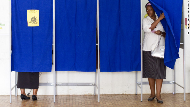 How you vote may be in your genes