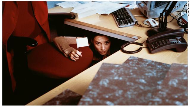El despido del trabajo puede ser una oportunidad de mejorar tu vida
