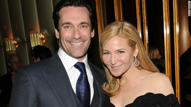 Jennifer Westfeldt on being the 'Friend' without kids