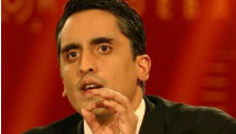 Arsalan Iftikhar
