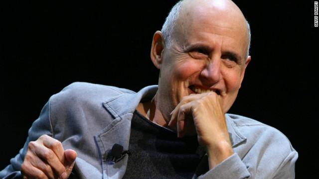 SXSW: Jeffrey Tambor, acting coach