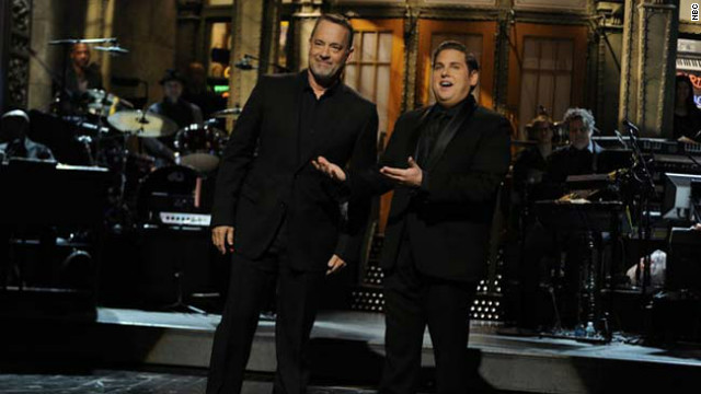 'SNL' ratings take a slip post-Lohan