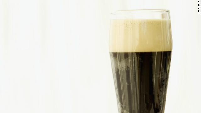 Box lunch: Guinness glazes and restaurant no-shows
