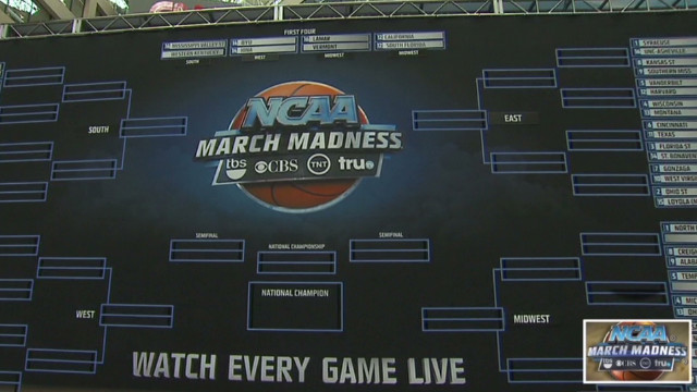 As March Madness nears, new study confirms old trend