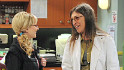 Mayim Bialik: 'Know-it-all' on 'Big Bang'