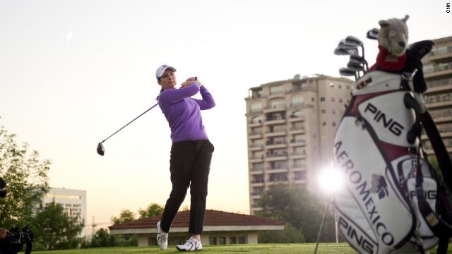 Glosario básico de golf