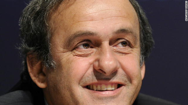 UEFA president Michel Platini has staked his reputation on the successful implementation of Financial Fair Play in European football.