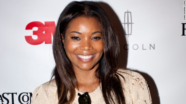 Gabrielle Union, shown here at South By Southwest in March 2012, and Dwyane Wade have dated for several years.