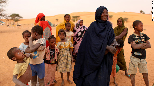 UN: There is hope for Mauritania's slaves