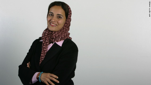 HE Sheikha Lubna Al Qasimi, UAE's Minister of Foreign Trade, talks to CNN about the thriving trade relations with South Korea.