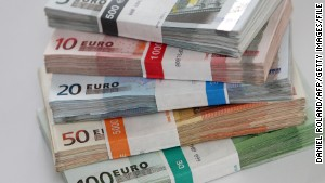 OMG! OMTs have arrived to save the euro