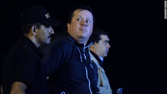 Colombia vincula al presunto asesino intelectual de Cabral con «El Chapo» Guzmán