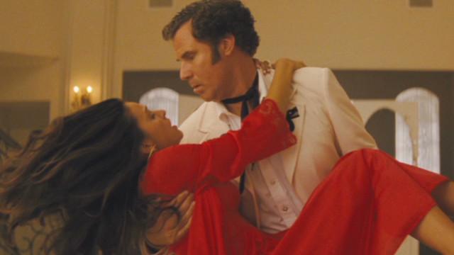 """Will Ferrell habla español y se desnuda en la """"Casa de mi Padre"""""""