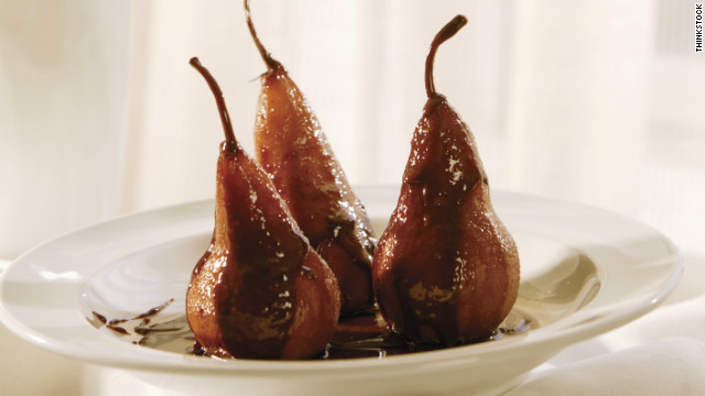 National Pears Hélène Day