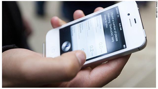 Un hombre demanda a Apple porque se siente engañado por Siri