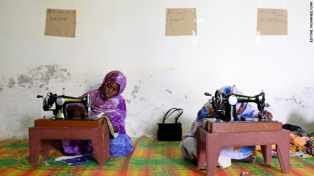How to help end slavery in Mauritania